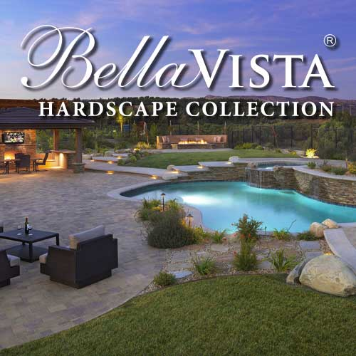 Bella Vista Hardscape Collection