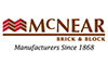 McNear Brick Logo