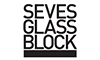 Seves Glass Block Logo