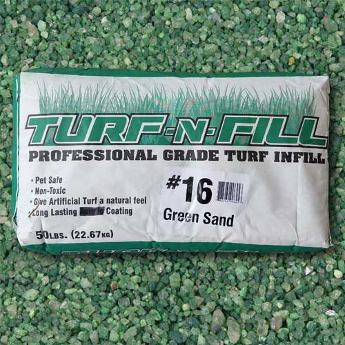 Turf Fill for Artificial Turf