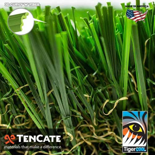 La Costa Cool Artificial Turf Grass