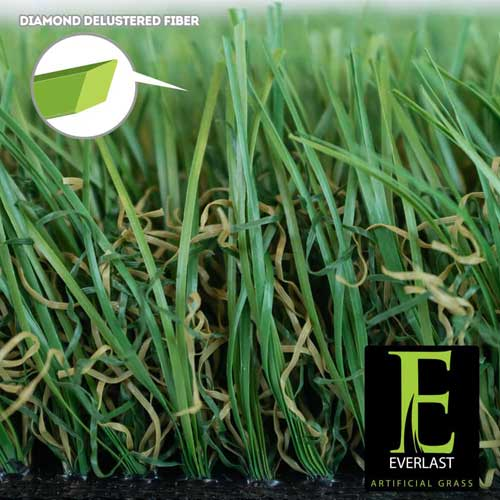 Maderas II Artificial Turf Grass