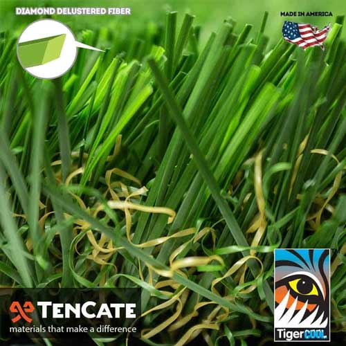 Pala Mesa Cool Artificial Turf Grass