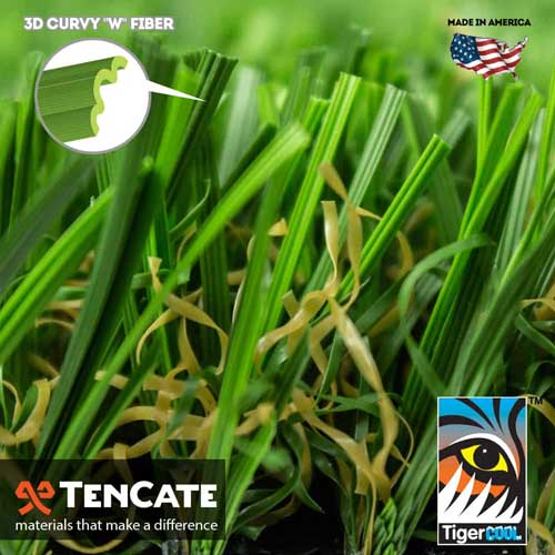 Pet Turf Cool Artificial Turf Grass