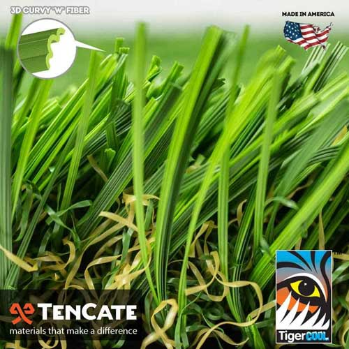 Silverado Cool Artificial Turf Grass