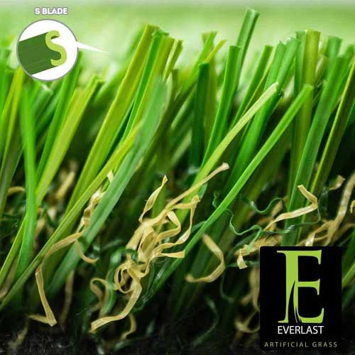 Trilogy II Artificial Turf Grass