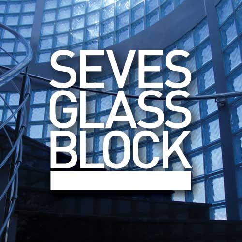 Seves Glass Blocks