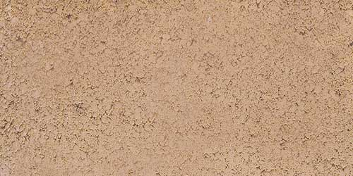 Beige Precision Concrete Block CMU Color