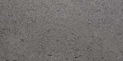 Charcoal Precision Concrete Block CMU Color