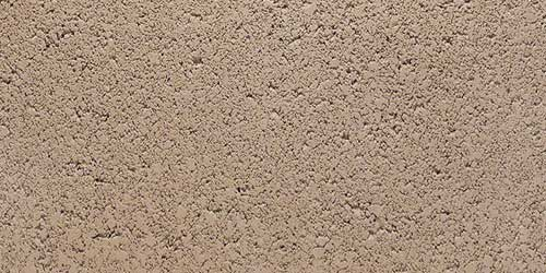 Light Brown Precision Concrete Block CMU Color