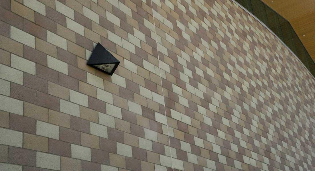 Precision Concrete Blocks Rcp Block Amp Brick