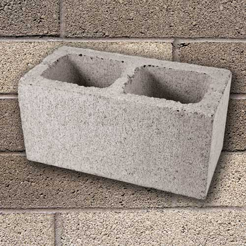 Precision Concrete Blocks