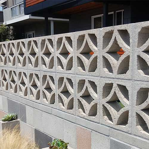 Empress Screen Block Breeze Block