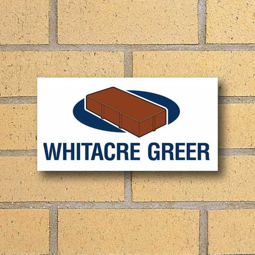 Whitacre Greer Fire Brick