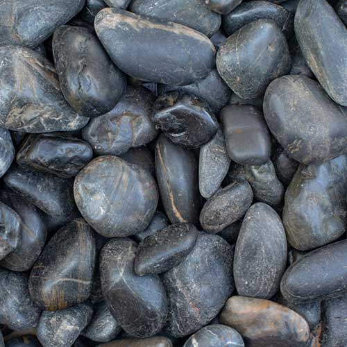 Polished Pebbles - Landscaping Rocks - RCP Block & Brick