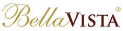 Bella Vista Hardscapes Logo