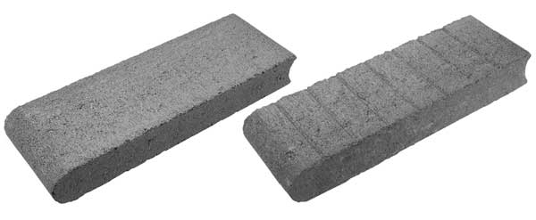 Bella Vista Bullnose Paver Units