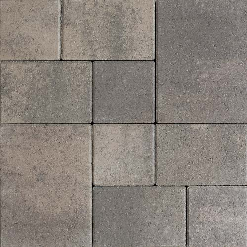 Catalan Brownstone Concrete Pavers