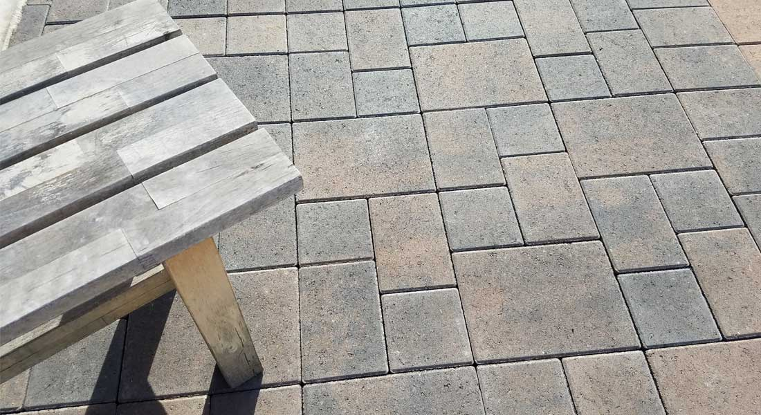 Catalan Concrete Pavers