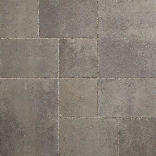 Piatto Brownstone Concrete Pavers
