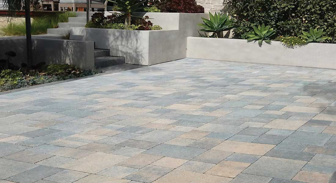 Piatto Concrete Pavers