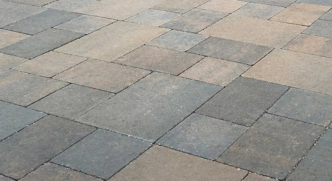 Piatto Interlocking Concrete Pavers
