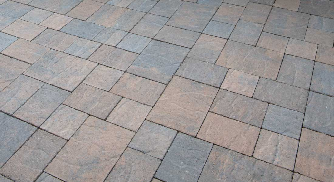 Stonetop Interlocking Concrete Pavers