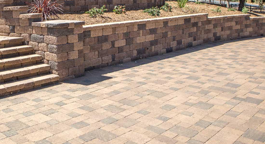 Stonetop Concrete Pavers Rcp Block Amp Brick