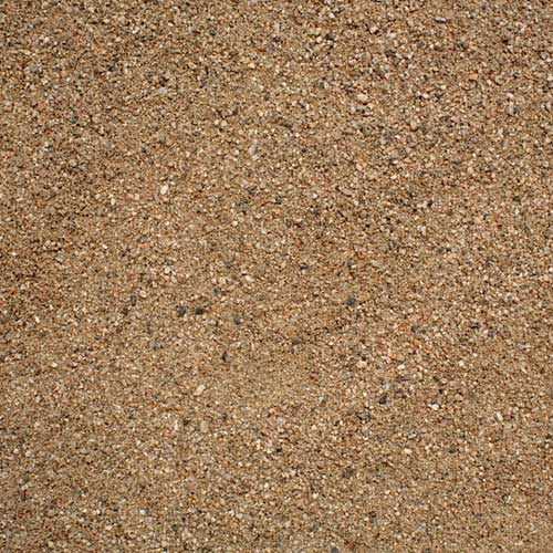 Sand, Gravel, and Decomposed Granite (DG) - RCP Block & Brick