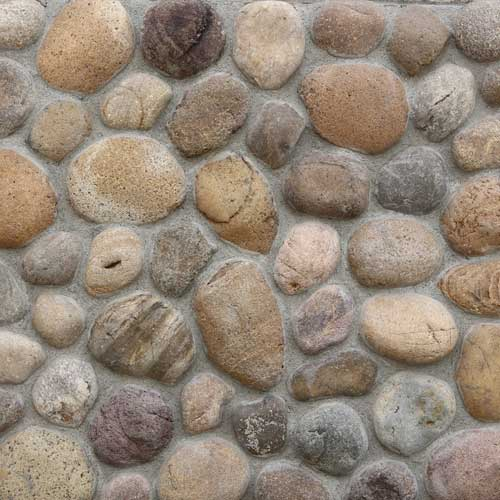 Thin Stone Veneer Kensington Cobble