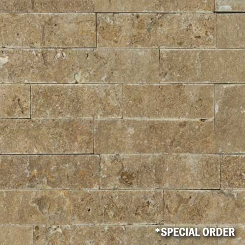 Stone Veneer Panels Noce Travertine