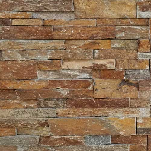 Stone Veneer Panels Oak Mountain Natural