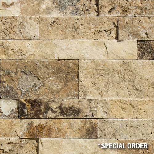 Stone Veneer Panels Philadelphia Travertine