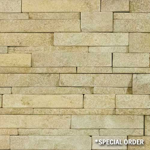 Stone Veneer Panels Sandy Beach Natural