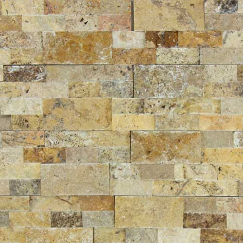 Stone Veneer Panels Scabos Travertine