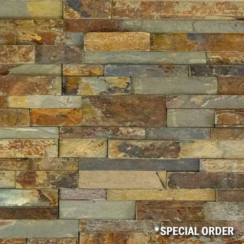 Stone Veneer Panels Sunset Classic