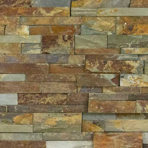 Stone Veneer Panels Sunset Natural