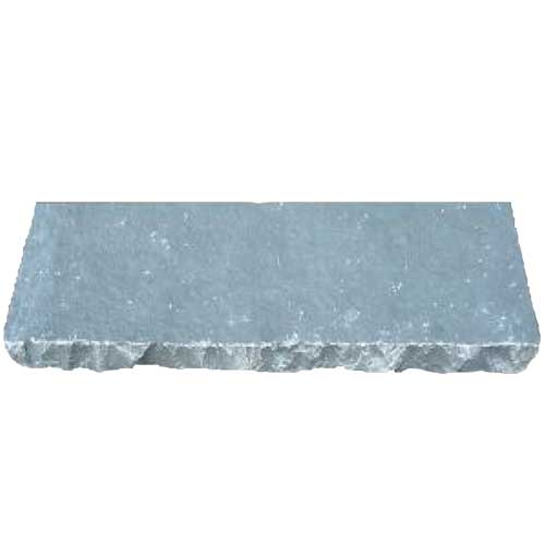 Indian Blue Stone Natural Stone Wall Cap