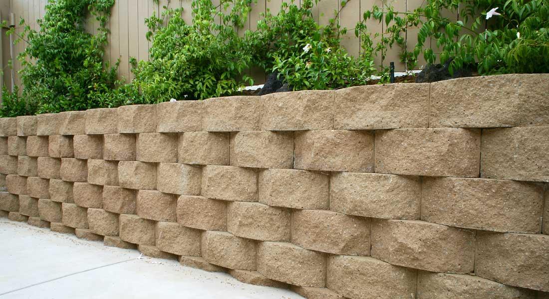 Keystone Retaining Wall Blocks Compac Iii Retaining Wall