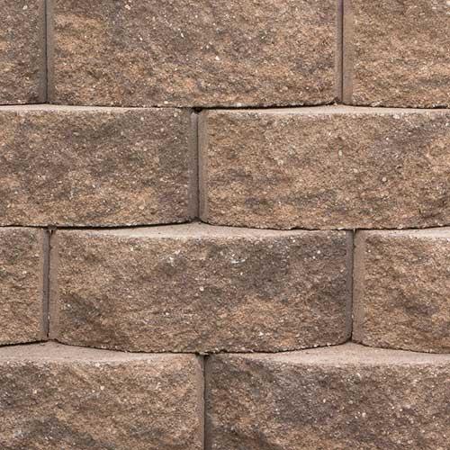 Keystone Legacy Retaining Wall Blocks Rcp Block Amp Brick