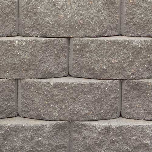 Legacy Slate Retaining Wall Blocks