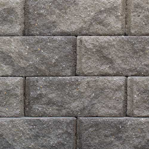 Ridgestone Greystone Retaining Wall Blocks