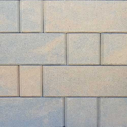 Keystone Stonegate Contemporary Retaining Wall Block Sky Ranch