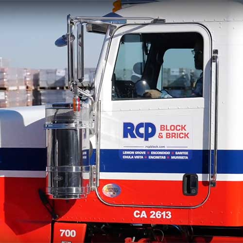 RCP Delivery Services
