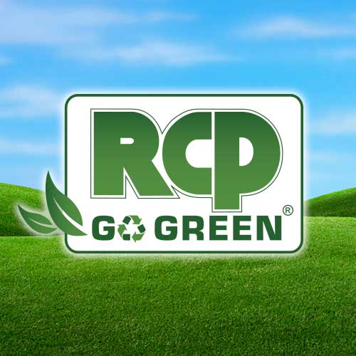 RCP Green Manufacturing Practices